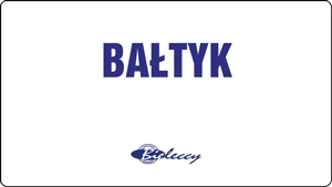 BIELECKI button baltyk